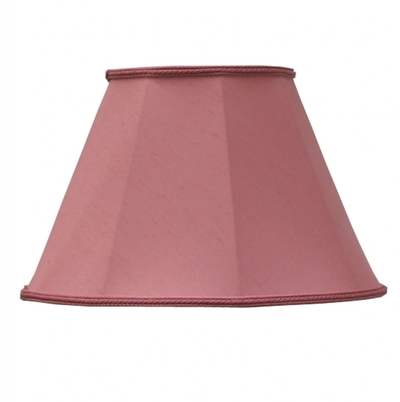 Empire Candle Shade Rose